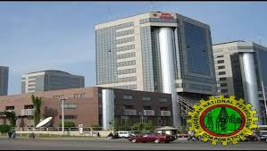 NNPC Has Enough Gas To Generate 8,000mw Of Electricity, Says GMD