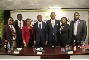 NSE Holds Induction For New Stockbrokers