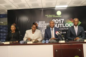 Economic Recovery: Implement Right Policies,  Despite W'Bank, IMF Forecasts, NSE Boss Tells FG