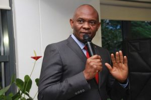 FG's Economic Recovery Plan, Implementation, Call To Action, Says Elumelu
