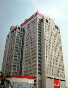 UBA's Q3 Net Profit Rises By 23% To N60.92bn