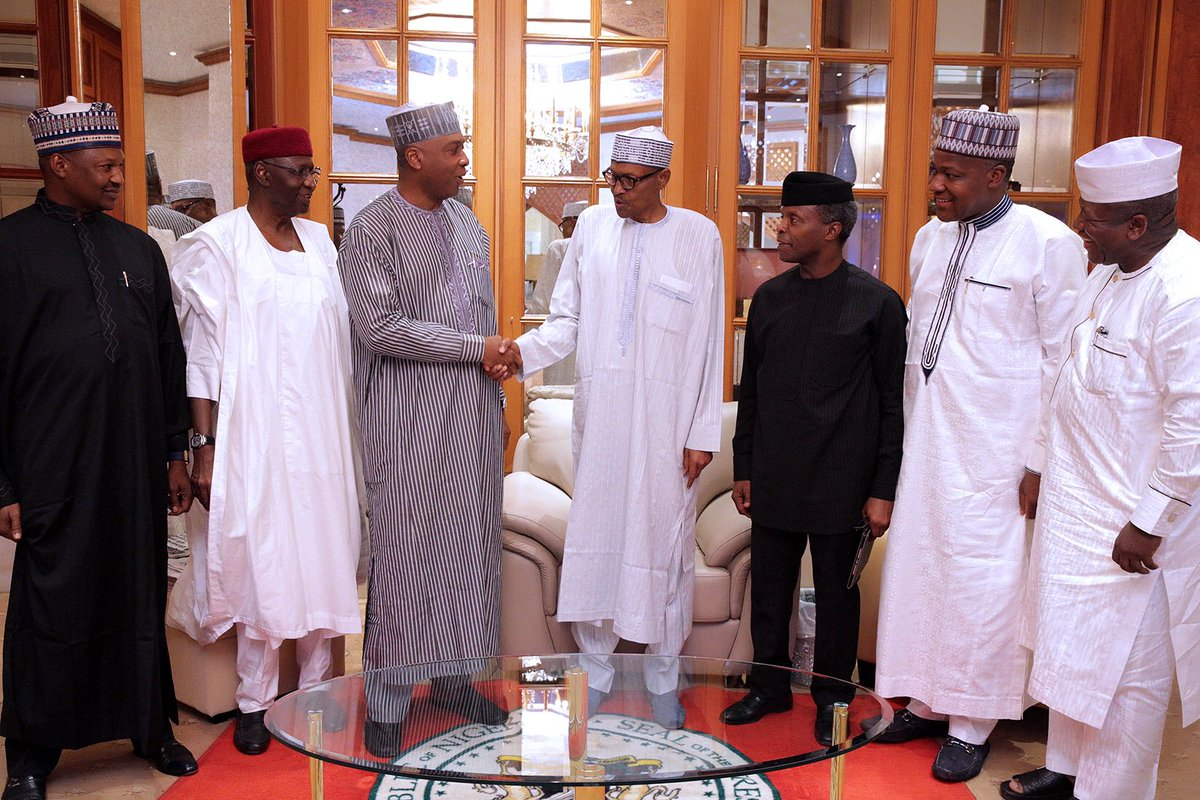 2017 Appropriation: Senate Blasts MDAs Over Non-Submission Of Budgets