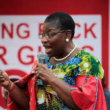 Oby Ezekwesili Backs Senators, Urges CBN, NNPC, Others To Submit Budget For Approval