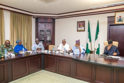 Boom For Building Materials Sector, As FG Unveils N'East Reconstruction Agenda