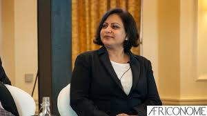 Q2 GDP Data Falls Far Below Nigeria's Economic Potentials- Razia Khan