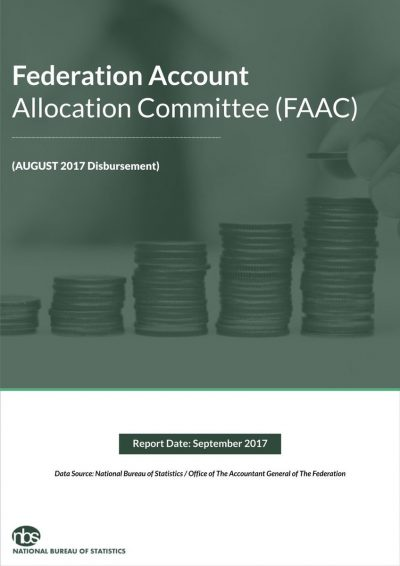 August FAAC Disbursement Drops By 28.26% To N467.85bn, As Rivers, A'Ibom, Delta Get Lion's Share