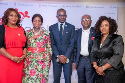 (Photo News) African Prudential Holds Stakeholders' Forum