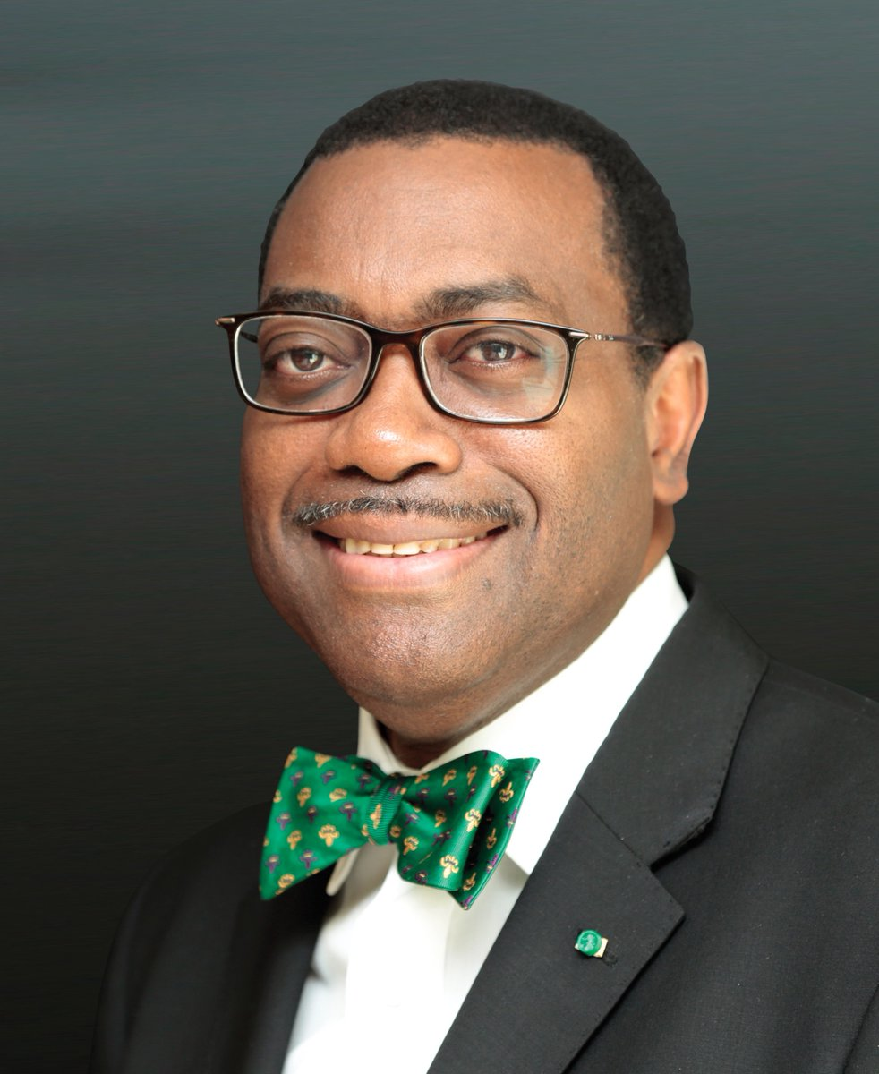 Adesina To Fund Young Farmers, Agripreneurs With $0.25m World Food Prize Money