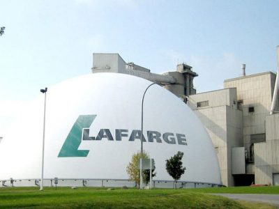 Trading Of Lafarge Africa's N131.65bn Rights Begin Monday