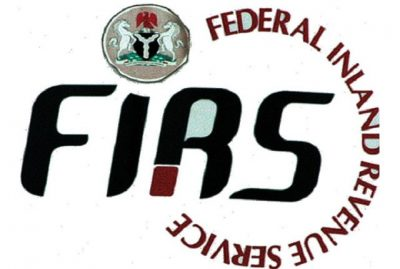 FIRS To Collect FX Tax Debts In Naira At N325/US$