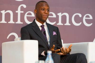 Bajomo, Former NSE Executive, Replaces Olaghere As Access Bank ED