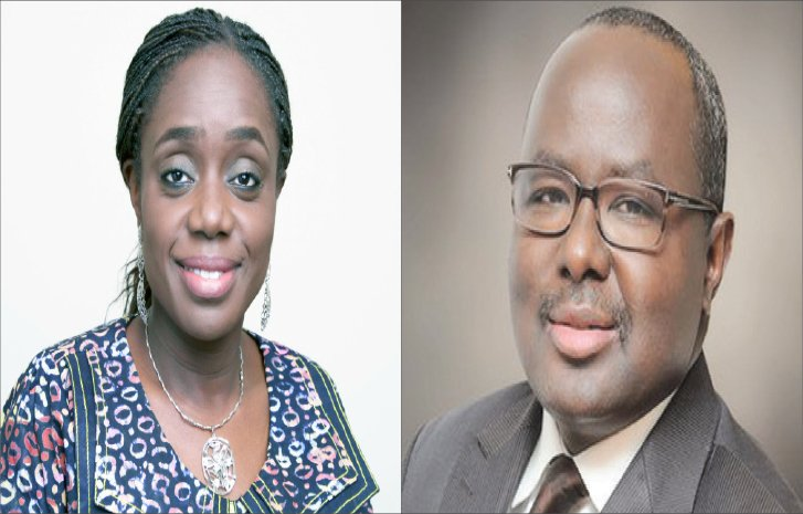 SEC: FG Panel Recommends Gwarzo's Dismissal from Public Service