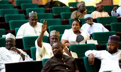 Parliament Passes Bill To Demutualise Nigeria's Stock Exchange