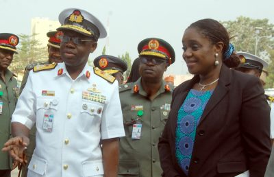 FG Assures Of Ongoing Projects Completion, Forecasts 3.5% GDP Growth