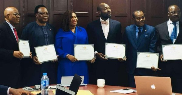 Investors Now Consider Governance Status In Pricing Nigerian Stocks- NSE CEO