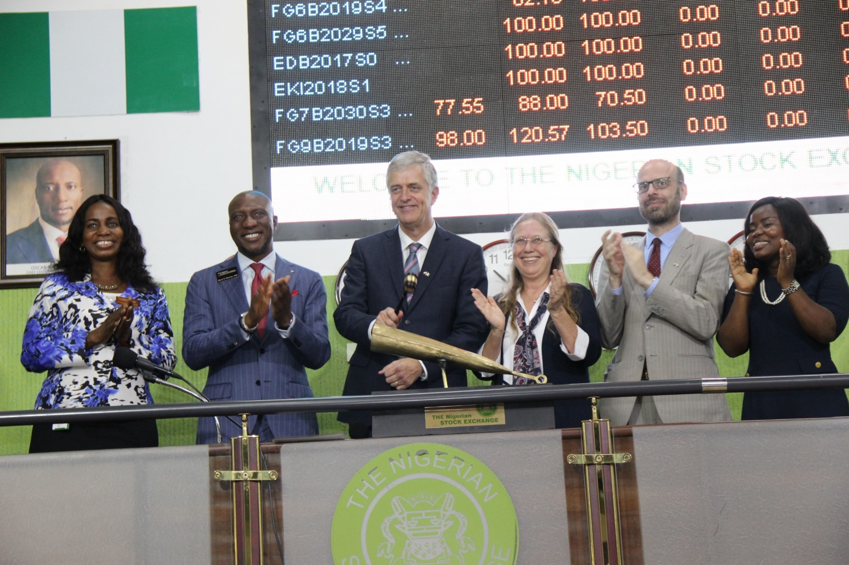 NSE, CBI Applaud Companies, Directors For Success In Governance Rating Assessment