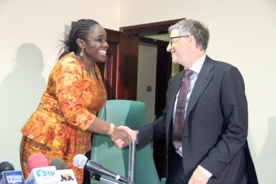 Boost Social Spending, Lift Nigerians Off Poverty, Sustain Growth, Gates Tells FG
