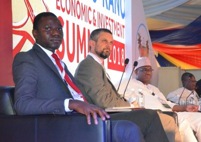 Heritage Bank Seeks Support For Agric Value Chain Funding At Lagos-Kano Summit