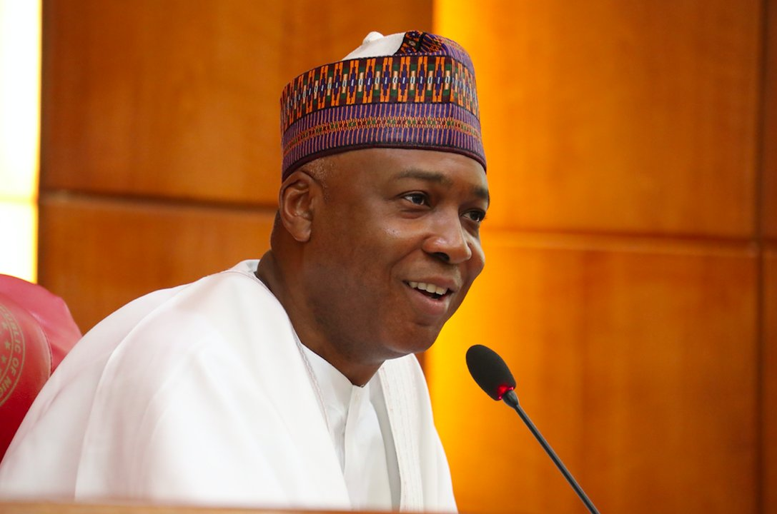 At Last, Saraki Directs Senate Banking Committee To Screen Nominees For CBN DGs, MPC Members