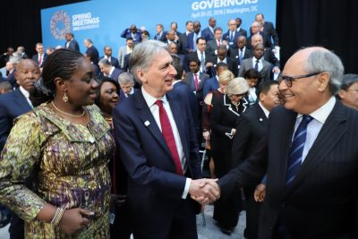 Global Economy: Nigeria, Others Face Challenge Of Sustainable Growth- World Bank