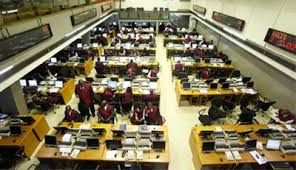 NSE Indicators Go Red, As Traders, Investors In Seasonal Profit Taking