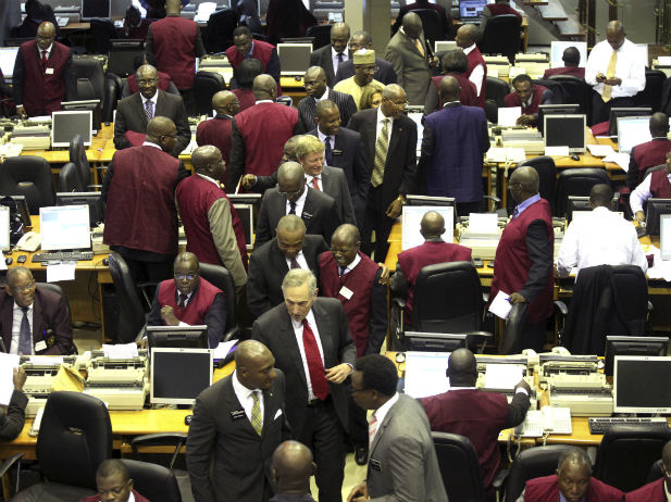 Photo of NGSE Index Slumps 1.98%, In Apparent Investor Reaction To Election Postponement