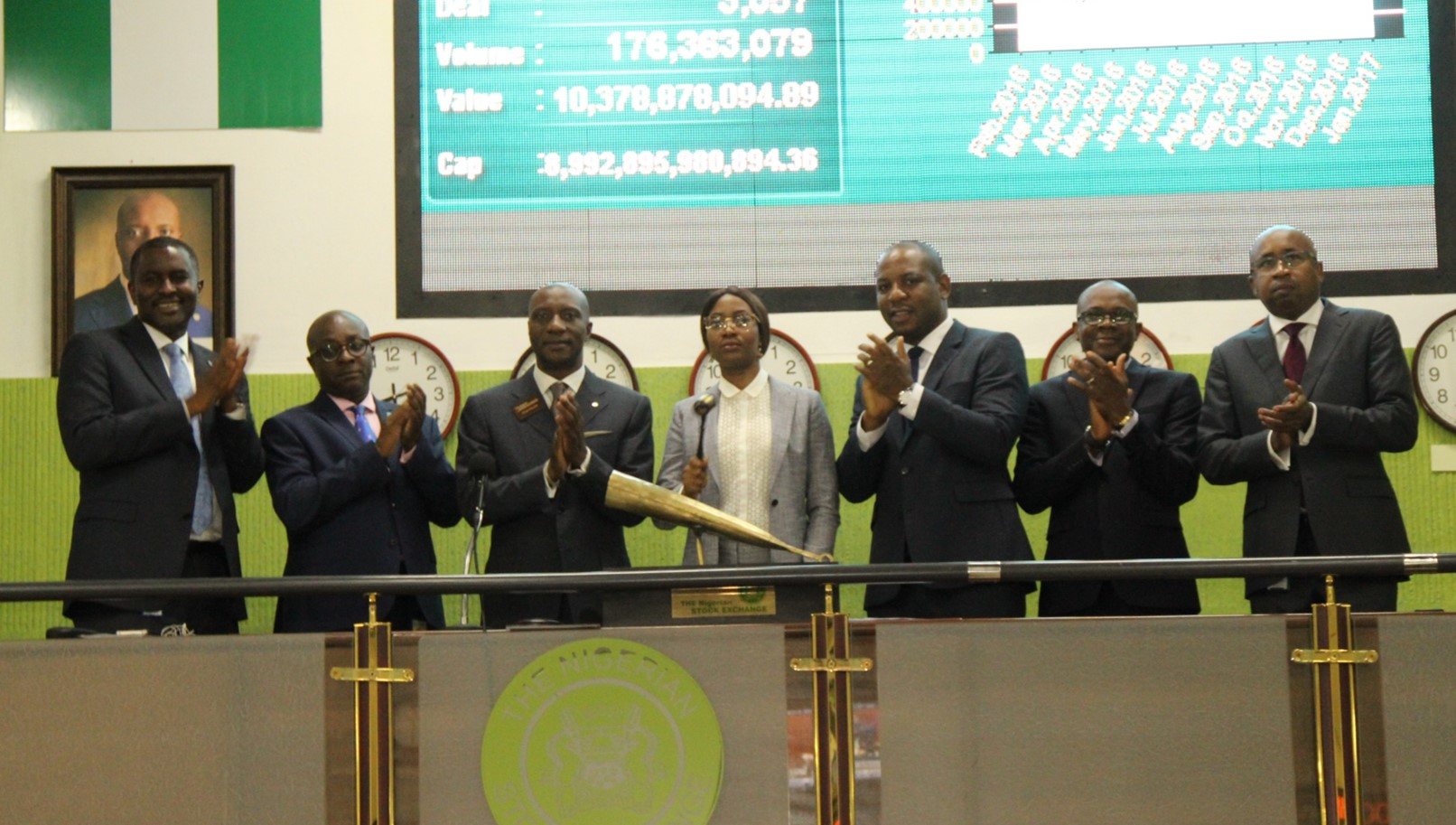 Photo of NSE Lists Stanbic SIAML Pension ETF