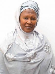 Breaking: New Gambian President Names Tambajang,  VP