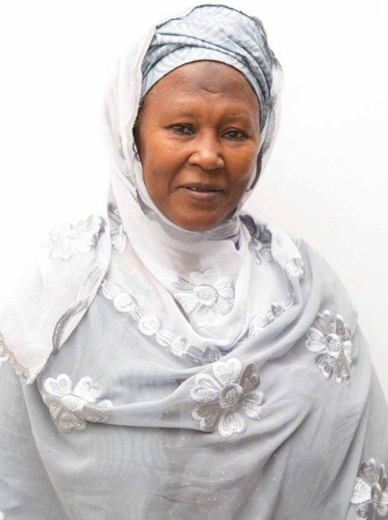 Photo of Breaking: New Gambian President Names Tambajang,  VP