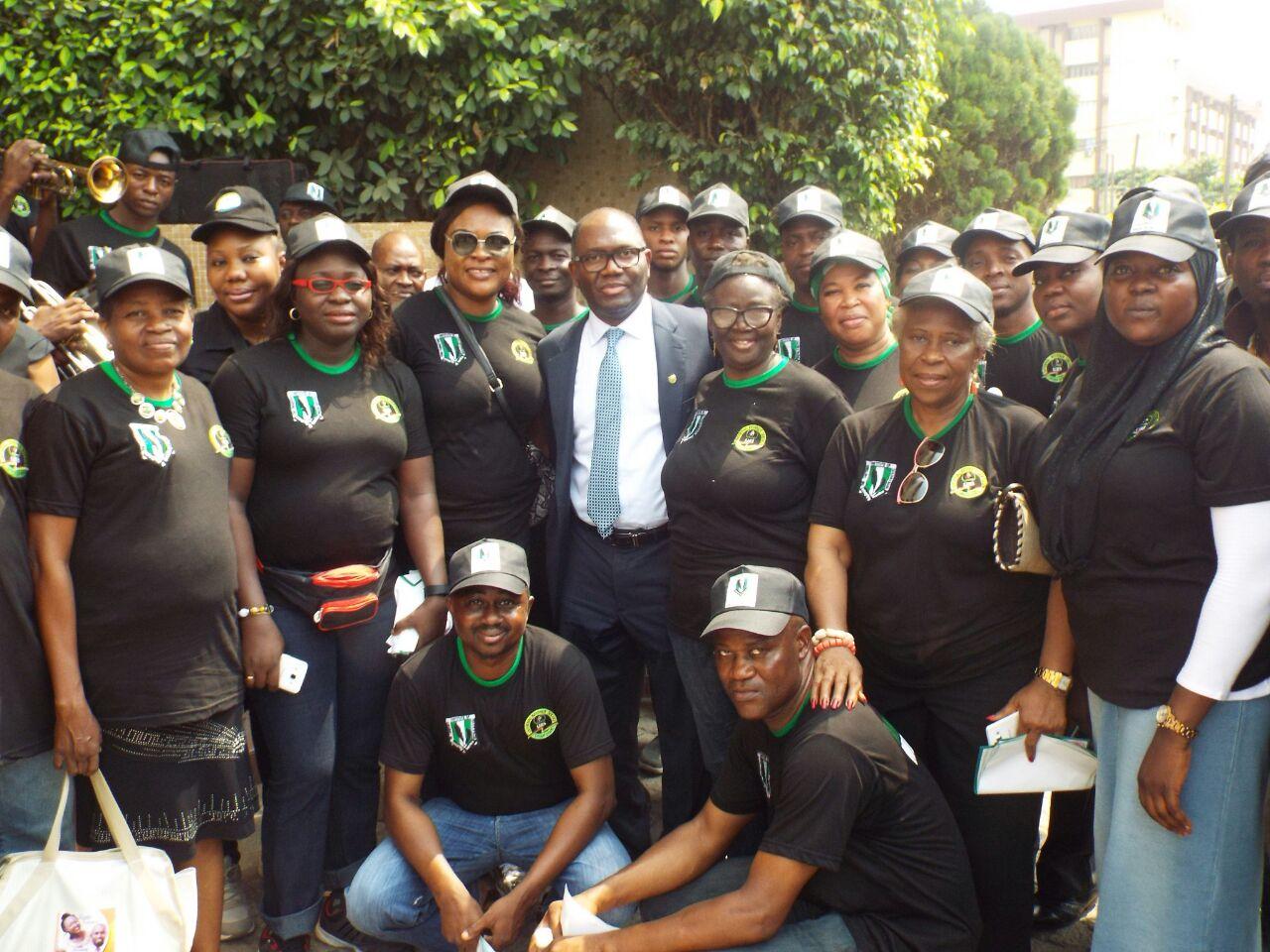 Photo of Lagos Garners N25bn Tax Revenue In Dec., Targets N50bn Monthly By 2018