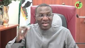 Breaking: Senator Andy Ubah Defects To APC