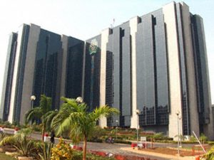 CBN Says Minor Fire Put Out At CBN Jos Branch