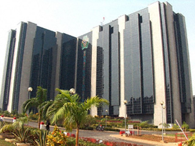 CBN Injects $186.5m for Invisible, SMEs segments