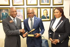 NSE Lists Maiden Downstream Oil Sector N9bn Forte Oil Bond