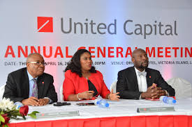 @UnitedCap: Beating Expectations, Delighting Investors with Juicy Dividend