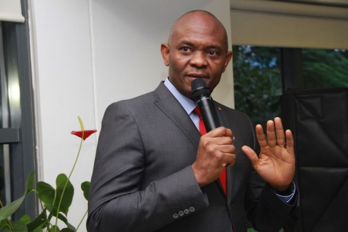 Photo of Five Years Of Spreading Luck – Everyone Needs a Little Help- Elumelu