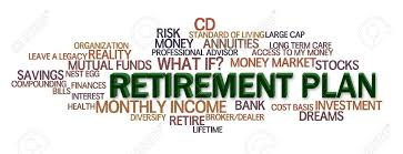 10 Retirement stocks To Buy and Hold