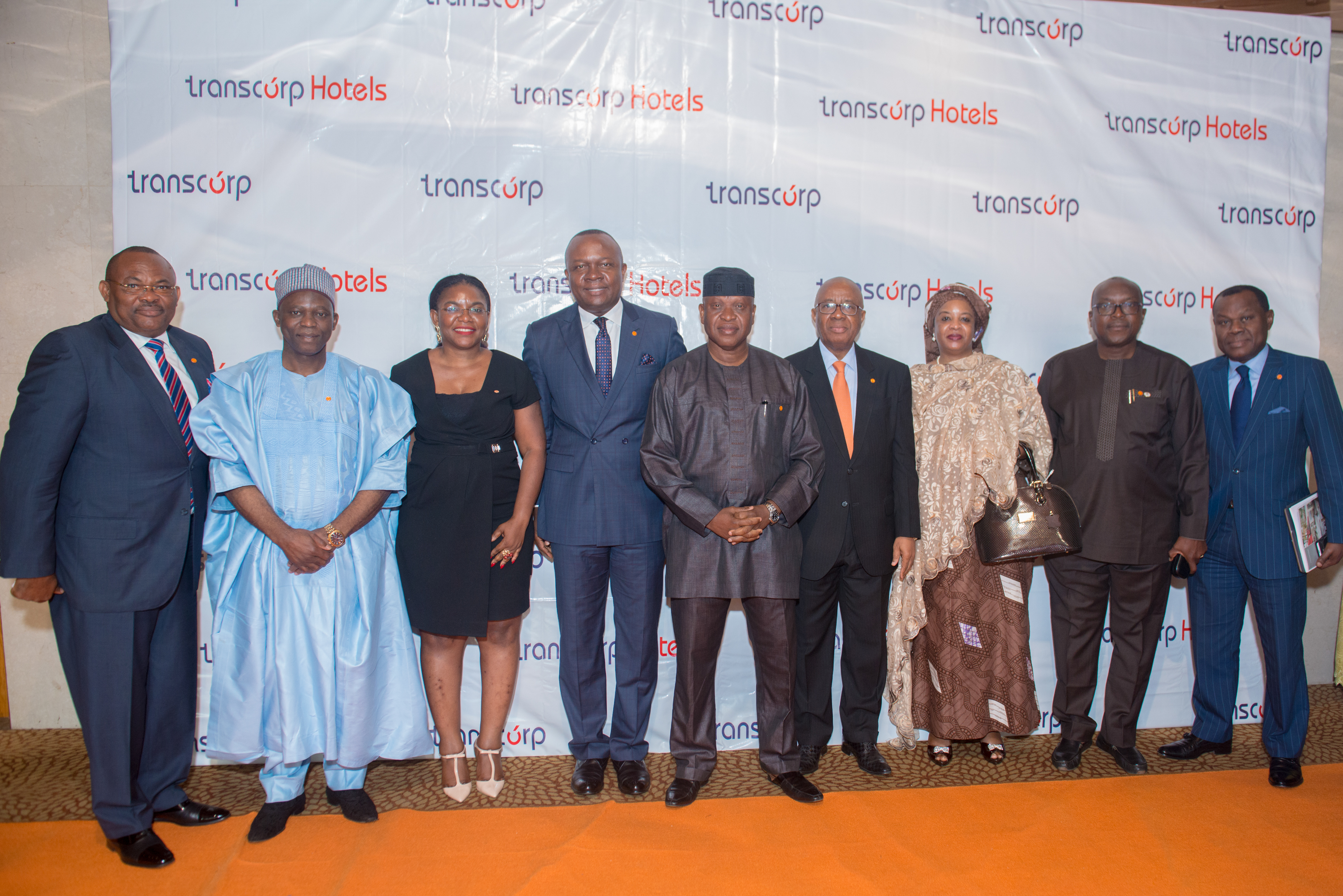 Photo of Transcorp Hotel To Expand Flagship Outlet, Records 60% Occupancy Rate