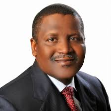 Dangote @60: Buhari Commends Humility, Simplicity, Cosmopolitan Outlook