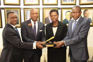 Stanbic IBTC Half-Year Net Profit Up 113% To N24.112bn, Offers N0.60 Interim Div