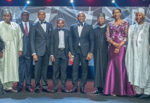UBA Restates Customer Focus, Celebrates Security Man