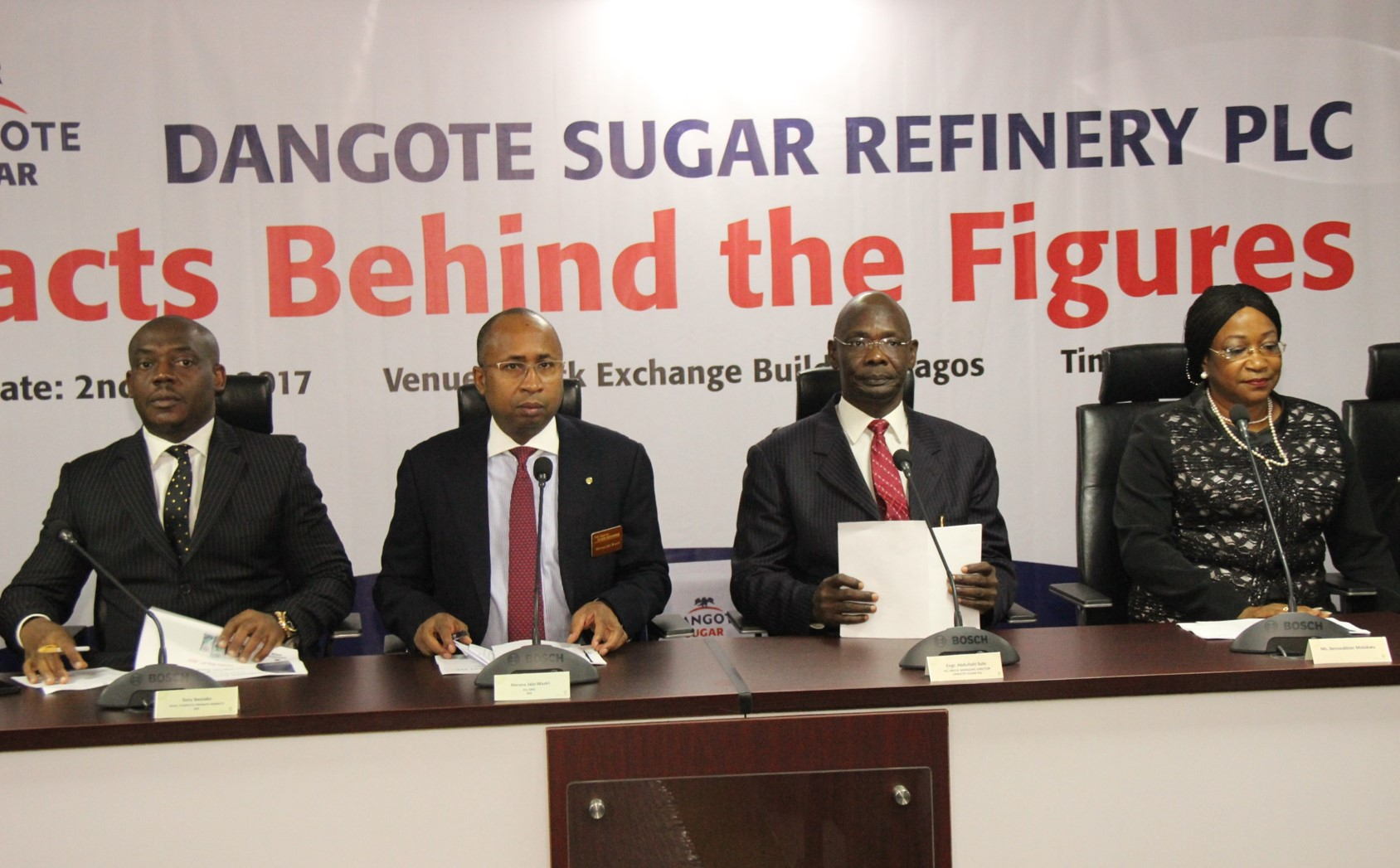 Photo of Dangote Sugar Reports 131.68% Net Profit Growth