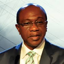Emefiele To Begin Terminal Leave As CBN Governor