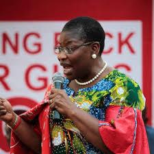 Photo of Oby Ezekwesili Backs Senators, Urges CBN, NNPC, Others To Submit Budget For Approval