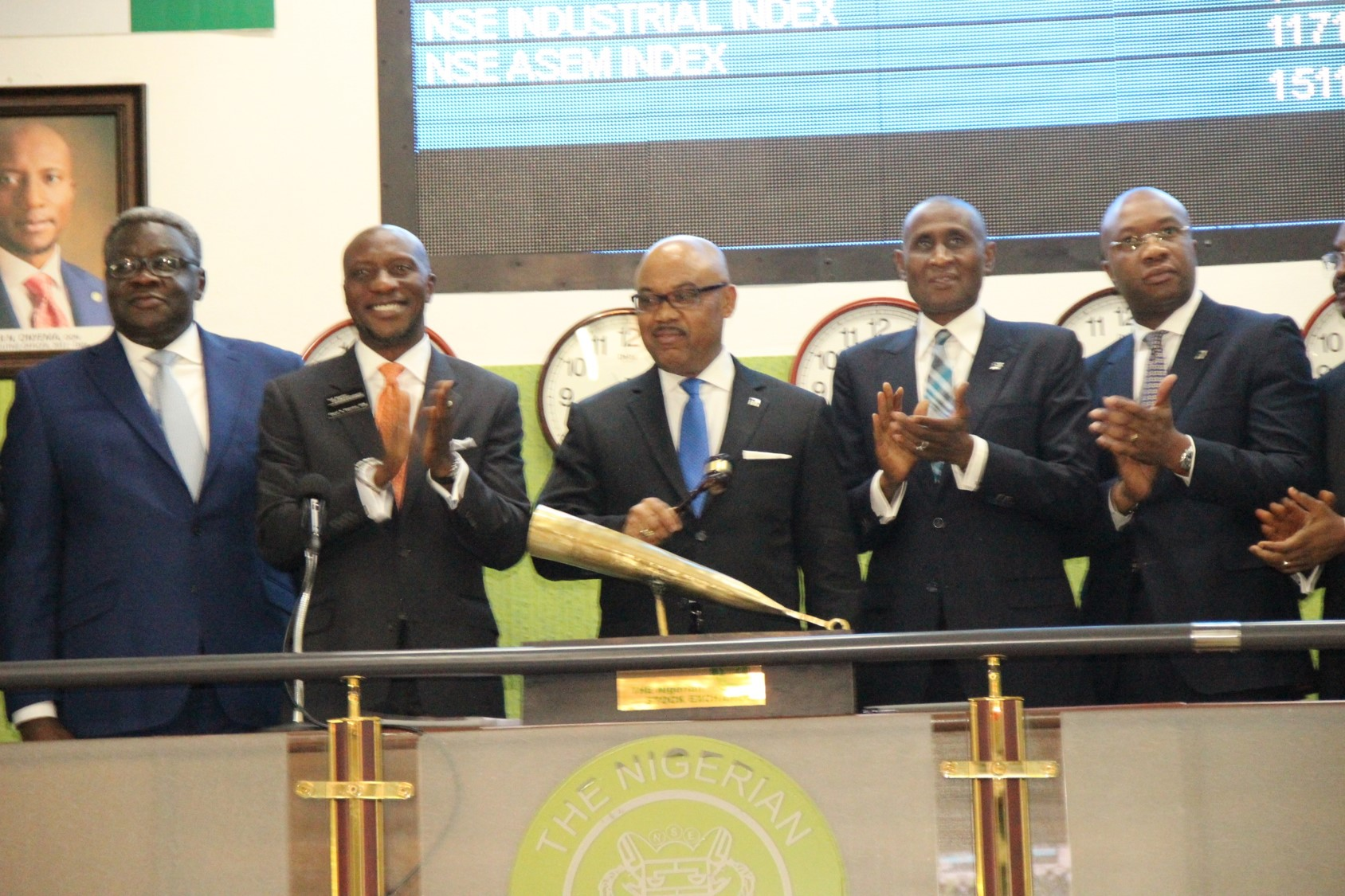Photo of FBN Holdings Facts-Behind-The-Figures, Meets Nigeria's Capital Market Community