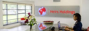 Photo of Heirs Holdings Names Fadairo Marketing Director