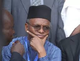 """Photo of Deadline To Igbo: El-Rufai Orders Arrest, Prosecution Of """"Northern Youths"""""""