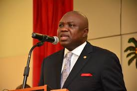 Ambode Seeks People-Friendly Tax System, Says Current Level Unsustainable