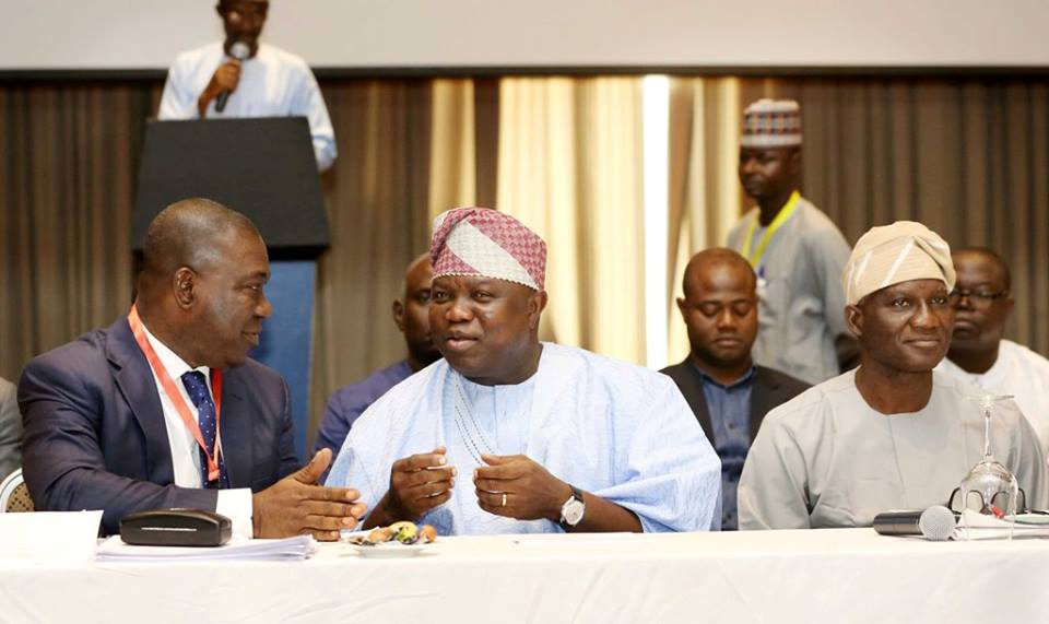 Photo of Constitutional Review: Ambode Says Stamp Duty Bill Grave Danger To Fiscal Federalism