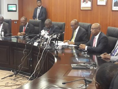 CBN Confirms Suspension Of Jan. MPC Meeting Over Quorum